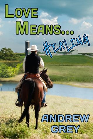 Love Means... Healing (Farm, #4.5)