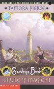 Sandrys Book (Circle of Magic, #1)