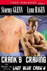 Crank's Craving (Lady Blue Crew #6)