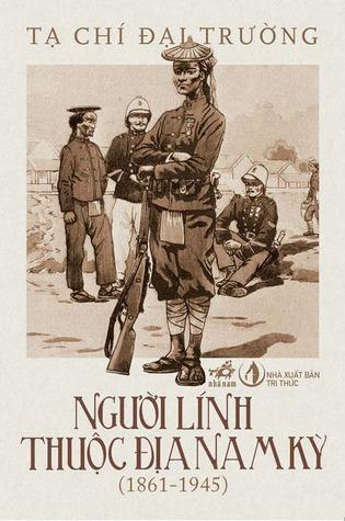 Người lính thuộc địa Nam Kỳ (1861 - 1945)