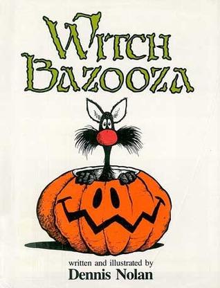 Witch Bazooza