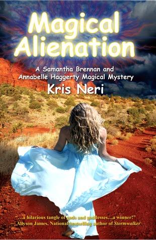 Magical Alienation(Samantha Brennan and Annabelle Haggerty 2)