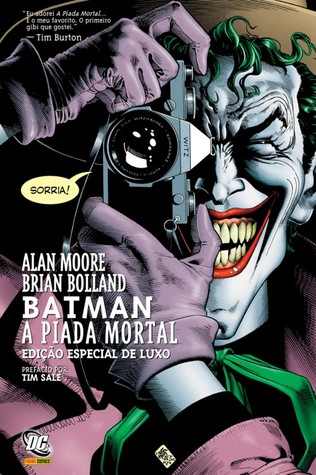 Ebook Batman: A Piada Mortal by Alan Moore PDF!