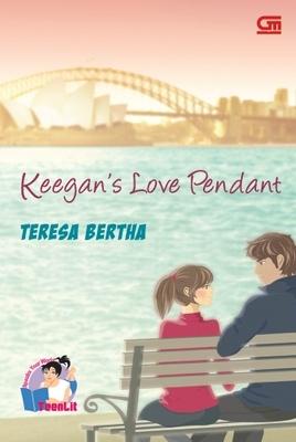 Keegan's Love Pendant