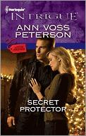 Secret Protector(Situation: Christmas 3)