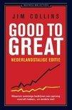 Good to Great: Waarom sommige bedrijven een sprong vooruit maken... en anderen niet