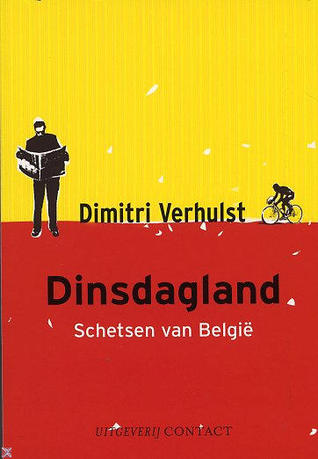 Dinsdagland: Schetsen van België