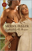 Captured by the Warrior (Historical Romance)