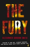The Fury by Alexander Gordon Smith