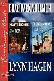 Brac Pack Volume 4: Keata's Promise & George's Turn