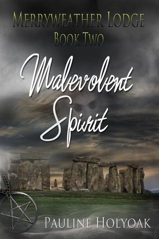 Malevolent Spirit by Pauline Holyoak