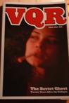 The Virginia Quarterly Review: Fall 2011