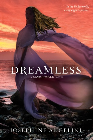 ePubs and Kindle Dreamless (Starcrossed, #2)