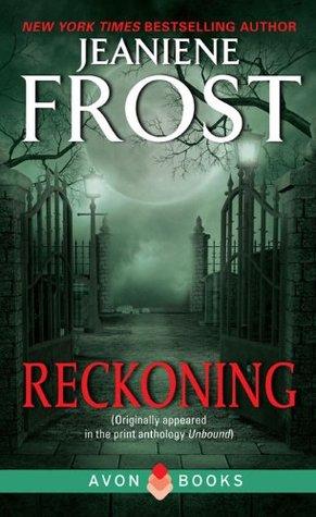 Reckoning by Jeaniene Frost