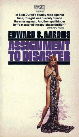 Edward S. Aarons collection