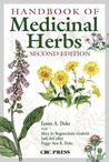 Handbook of Medicinal Herbs