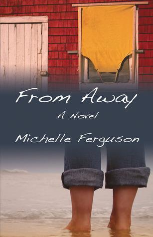 From Away by Michelle Ferguson