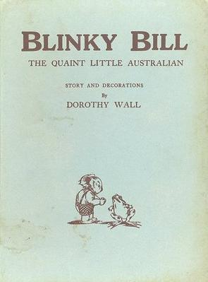 Blinky Bill: The Quaint Little Australian