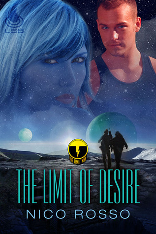 The Limit of Desire by Nico Rosso