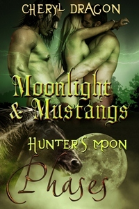 Moonlight & Mustangs (Phases, #11)