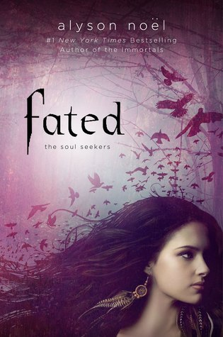 Fated(The Soul Seekers 1)