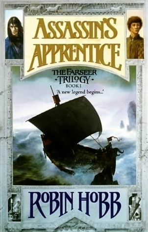 Assassin's Apprentice by Robin Hobb