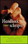 Handboek voor schrijvers - 2001 - 2002