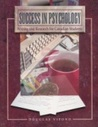 Success in Psychology: Writing and Research for Canadian Students (Harbrace Guides to Student Success)