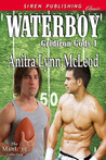 Waterboy (Gridiron Gods, #1)