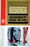 Assignment School for Spies (Sam Durell #22)