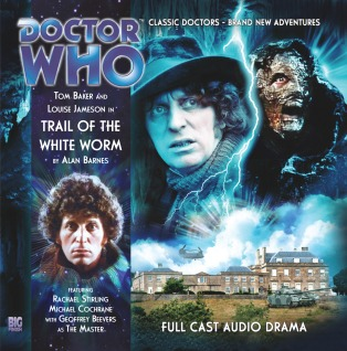 Doctor Who by Alan Barnes