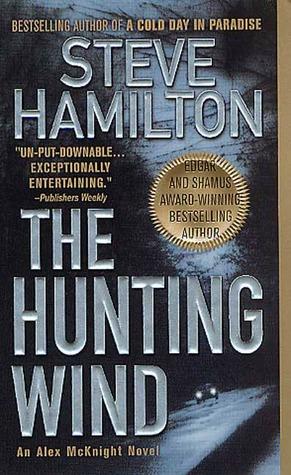 The Hunting Wind (Alex McKnight, #3)