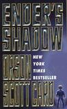 Ender's Shadow (Shadow Saga, #1)