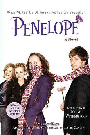 Penelope by Marilyn Kaye