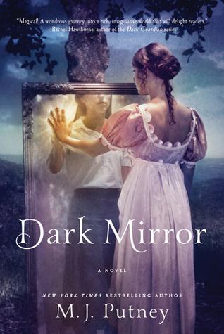 Dark Mirror by M.J. Putney