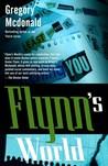 Flynn's World by Gregory McDonald