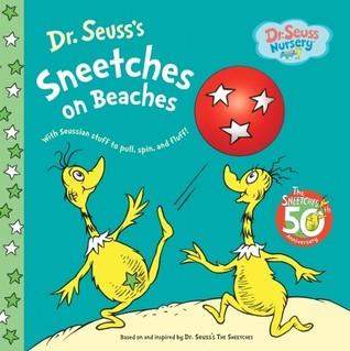 dr seuss sneetches book