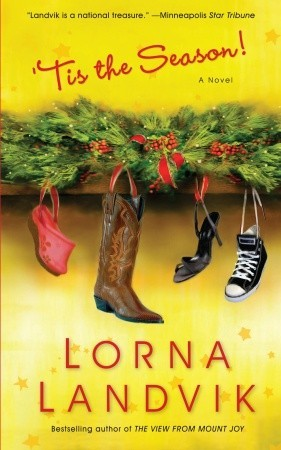 'Tis The Season by Lorna Landvik