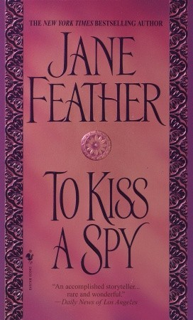 To Kiss a Spy(Kiss Trilogy 2)