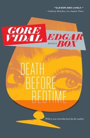 Death Before Bedtime by Edgar Box