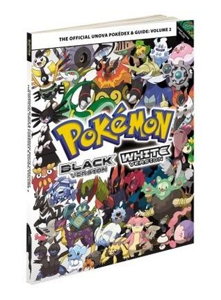 Pokemon white 2 unboxing + pokemon black 2/white 2 guide book.