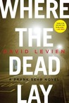 Where the Dead Lay (Frank Behr, #2)