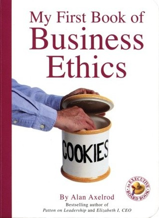 EPUB Download My First Book of Business Ethics