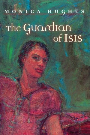 The Guardian of Isis (Isis, #2)
