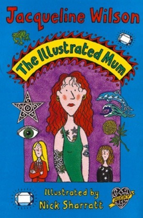 Image result for the illustrated mum poster