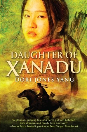 Daughter of Xanadu (Daughter of Xanadu #...
