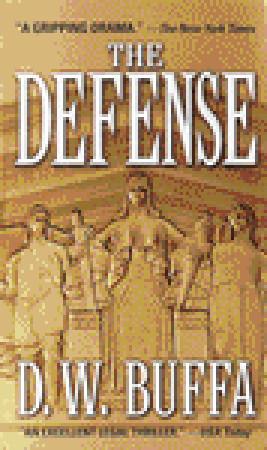 The Defense by D.W. Buffa