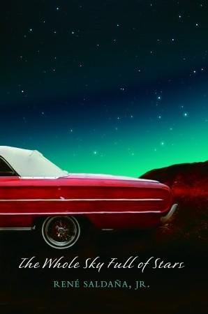 The Whole Sky Full of Stars by René Saldaña Jr.