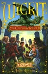 Fen Gold (The Wickit Chronicles, #2)