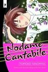 Nodame Cantabile, Vol. 7 (Nodame Cantabile, #7)